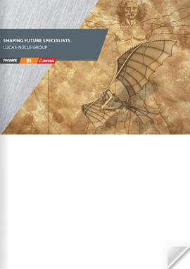 Lucas-Nülle Group brochure