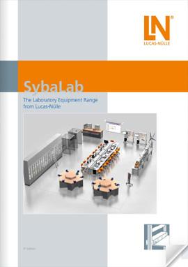 SybaLab
