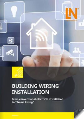 Building Wiring Installation