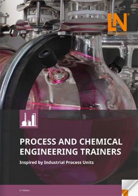 Process and Chemical Engineering Trainer
