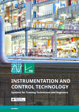 Instrumentation and Control Technology