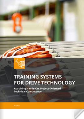 Drive Technology