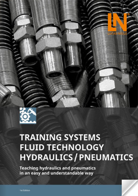 Training Systems in Fluidics Hydraulics