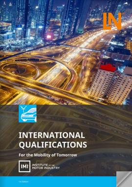 International Qualifications