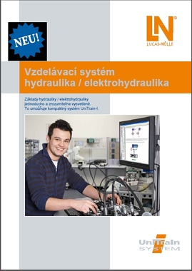 Hydraulika / Elektrohydraulika