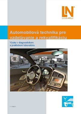 Automobilová technika