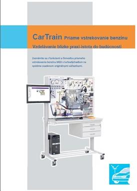 CarTrain Med