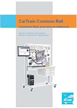 CarTrain Common Rail