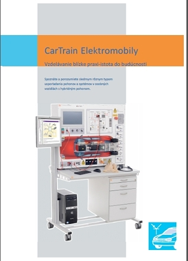 CarTrain Elektromobily