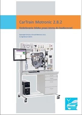 CarTrain Motronic 2,8