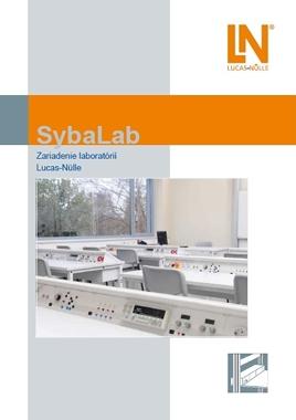 Vybavenie laboratórií