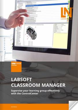 Labsoft Classroom