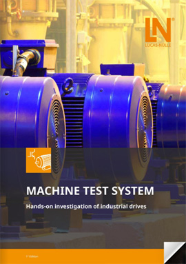 Machine Test System