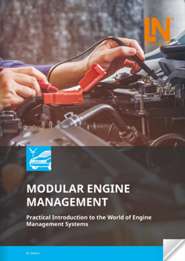 Modular Engine Management