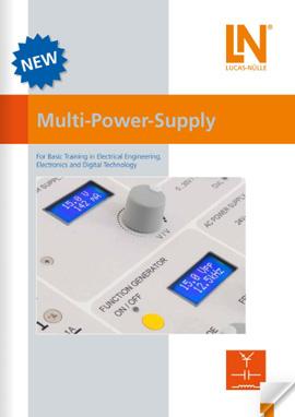 Multi-Power-Supply
