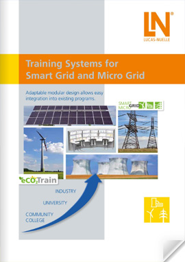 Smart Grid and Micro Grid