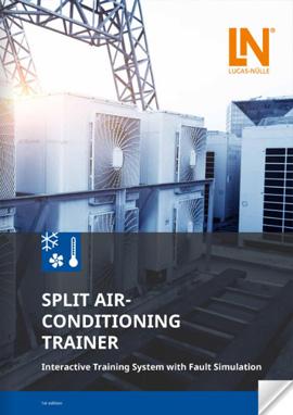 Split Air-conditioning