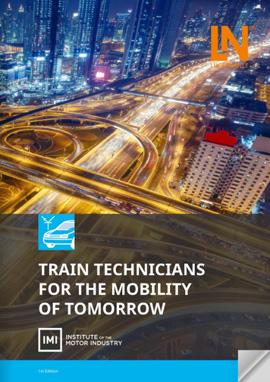 Train Technicians